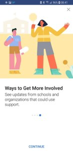 Facebook Today In Ways to Get More Involved