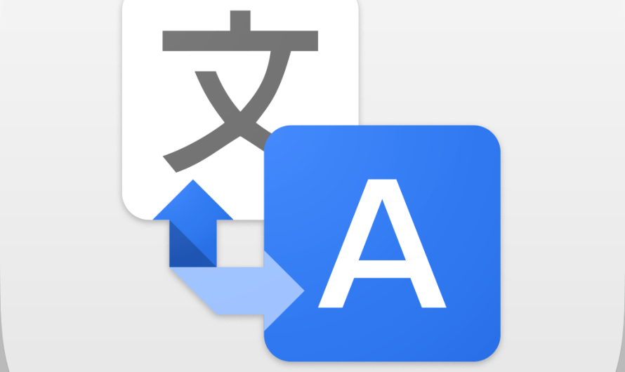 Google Updated its Translate Site for the Web with Material Design Elements and Responsive Design