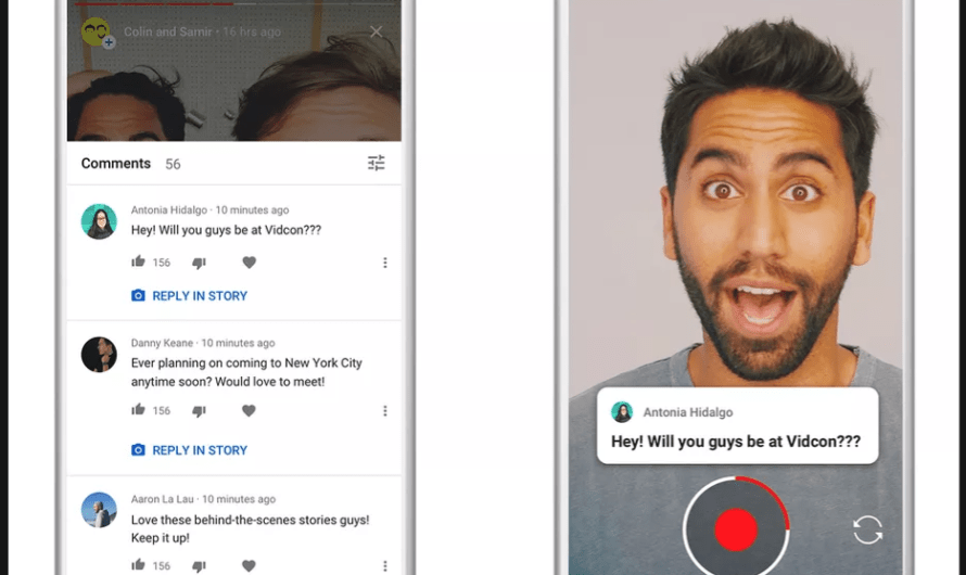 YouTube Gives more Creators Access to Stories, its Snapchat-Like Disappearing Video Format