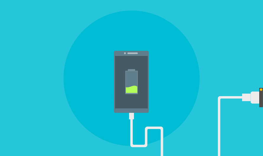 Google Says Apps Relying too Much on White Drain Battery Life