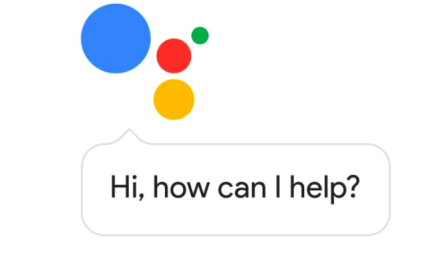 Google Assistant travel planning