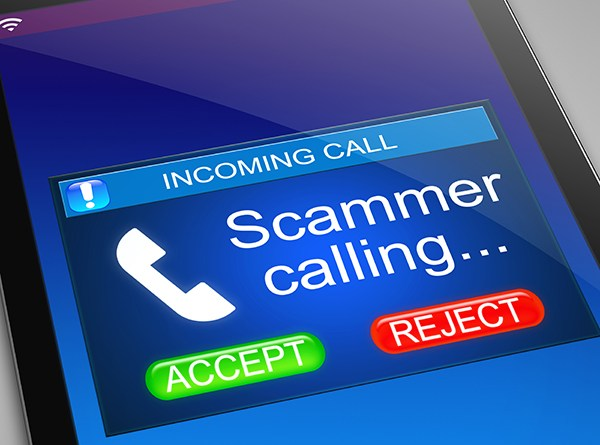 most common robocalls