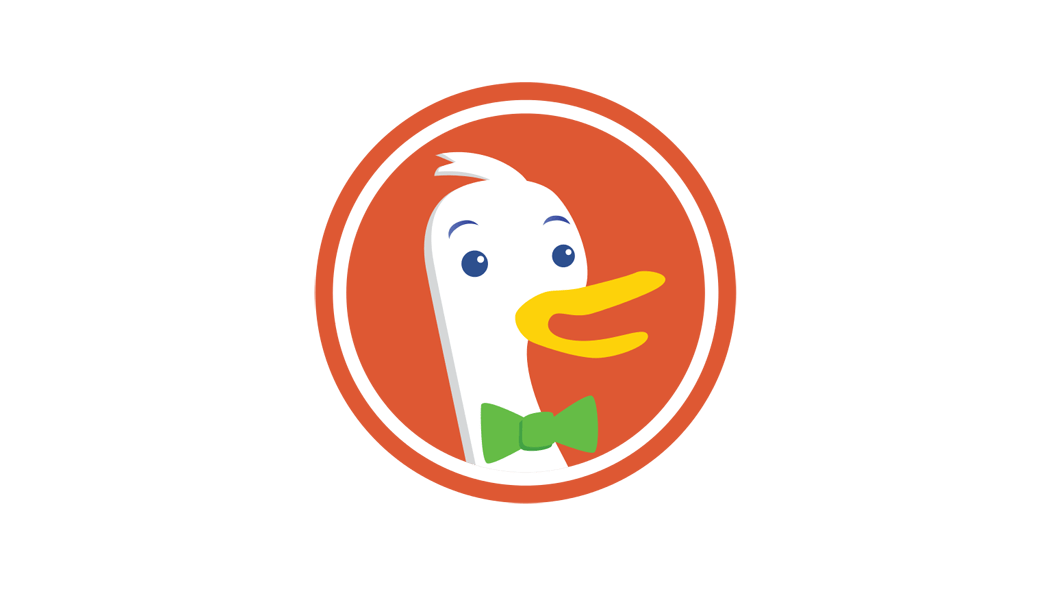 DuckDuckGo searches