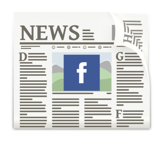 Following Google's Play, Facebook Announces $300 Million Investment into Local News