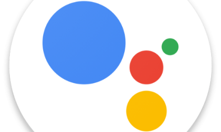 Google Assistant notifications