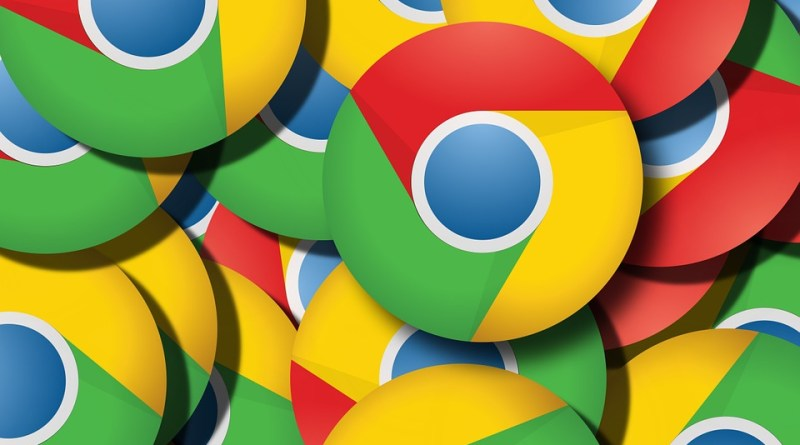 Google Chrome ad-blocker block