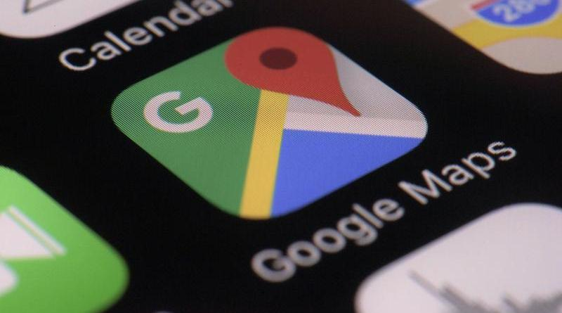Google Maps automatically delete location history