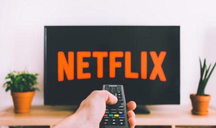 Netflix usage outpaced cable and satellite