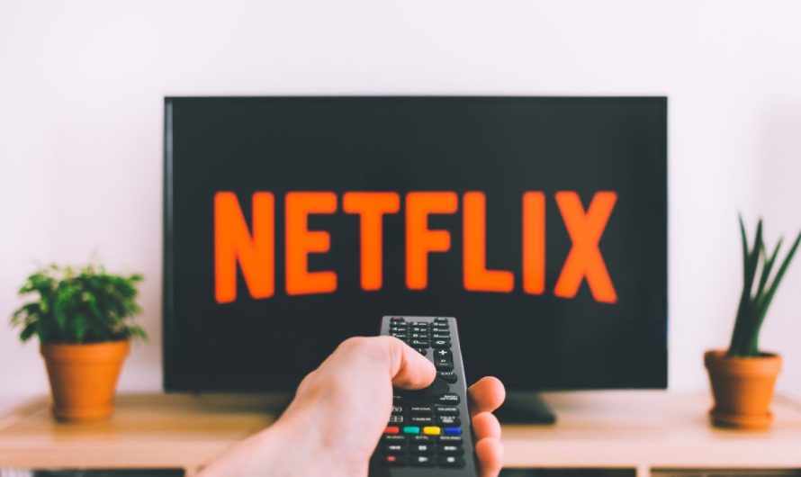 Netflix Beat Out both Cable and Satellite TV in 2018 for the First Time