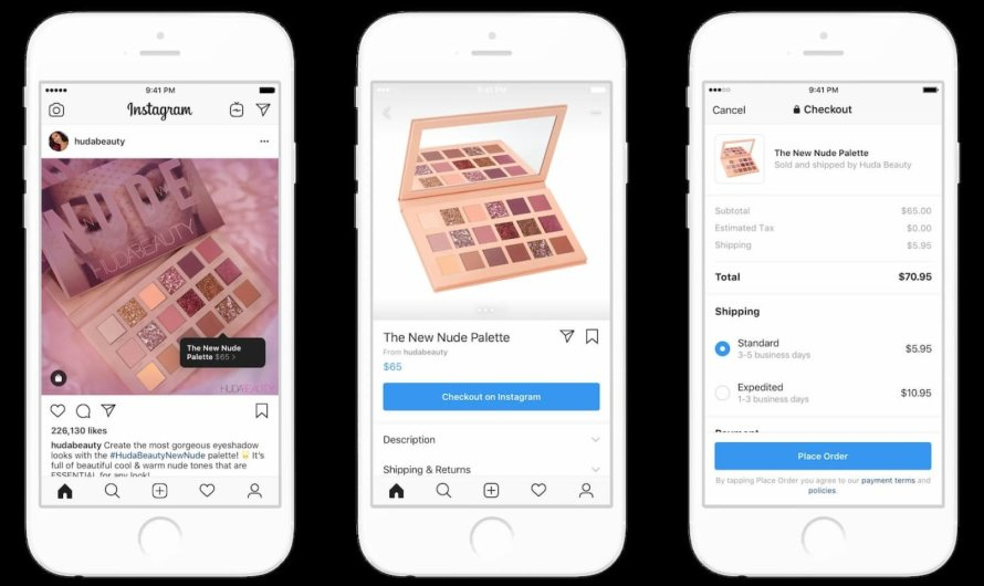 Instagram Users can Soon Buy Direct from Big Brands without Ever having to Leave the App