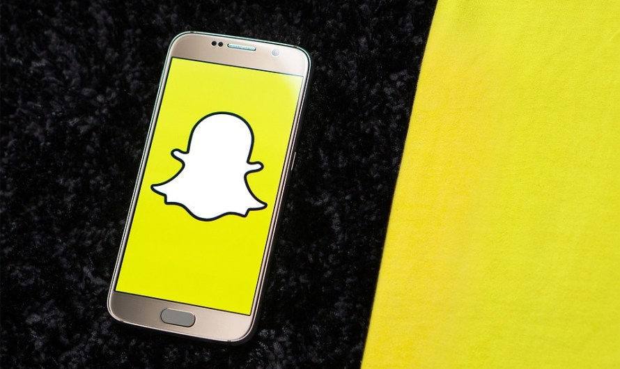 Snapchat will Introduce Third-Party Games Next Month, News Report Says