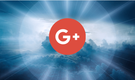 Google Plus remains live
