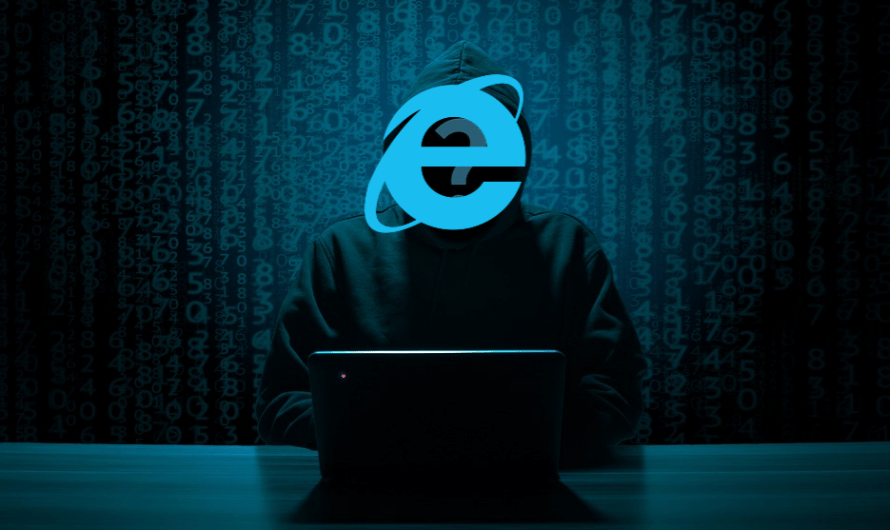 Microsoft Leaves an Internet Explorer Security Flaw Open that Allows Hackers to Steal Users' Files