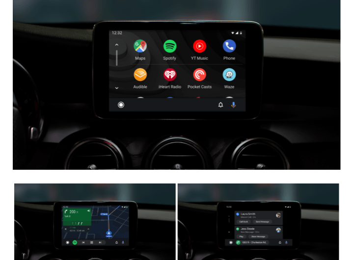 Android Auto Receiving a Huge Redesign this Summer
