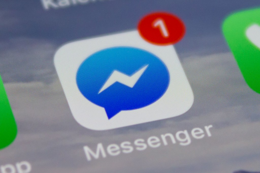 Facebook announces major changes to Messenger at F8 2019