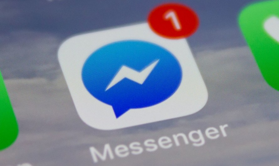 "Facebook Says it will Make Messenger a Lightweight App, Add End-to-End Encryption, and Introduce a ""Watch Party"" Feature"