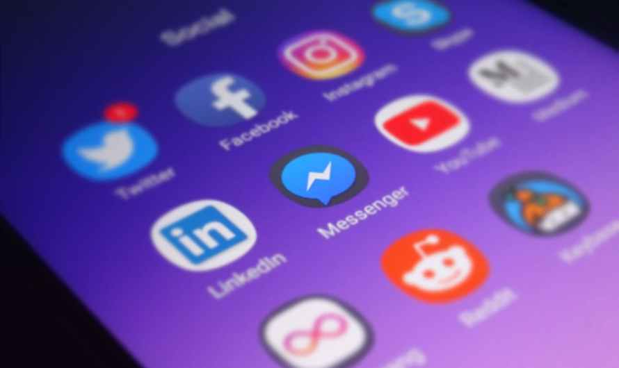 Facebook Mobile App Redesign puts the Focus on Groups and Events, Bumping the News Feed