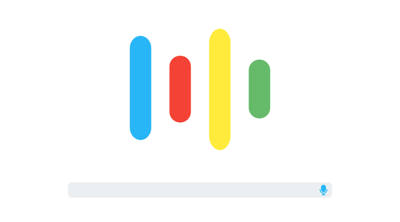 Google Assistant redesign test