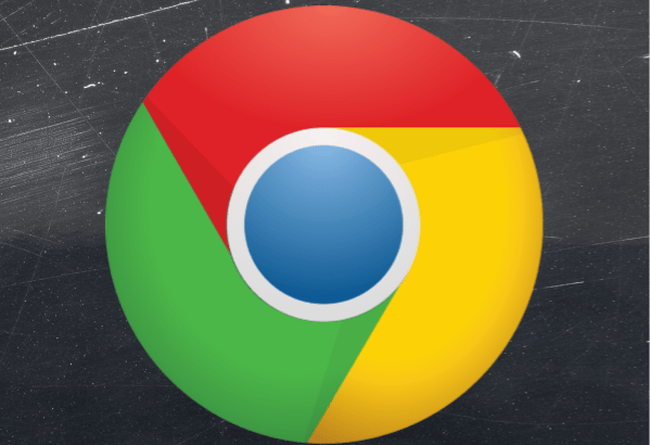 Google Chrome cookie tracking blocker
