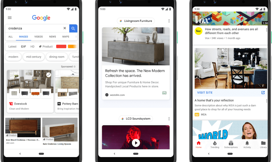 Get Ready to See Even more Ads in Google Discover