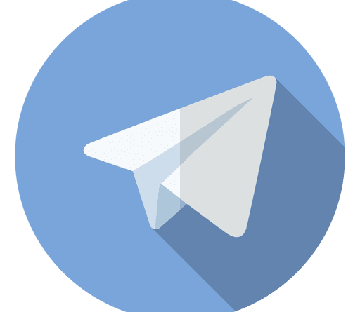 Telegram Android app redesign