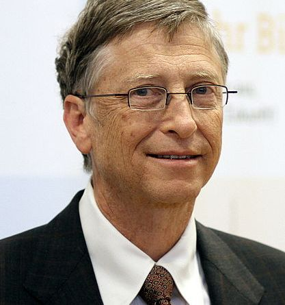 Bill Gates' greatest mistake
