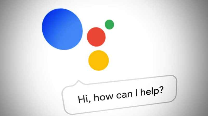 Google Assistant automatic parking location saver