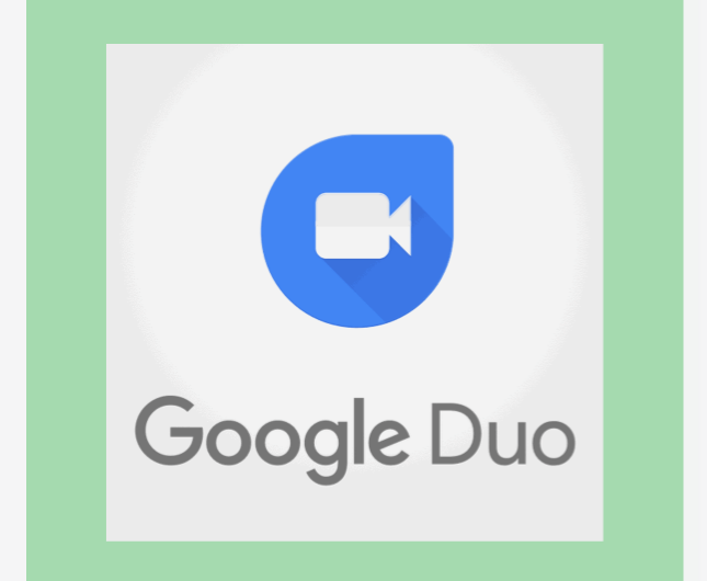 Google Duo Now Lets Users Share Disappearing Photos