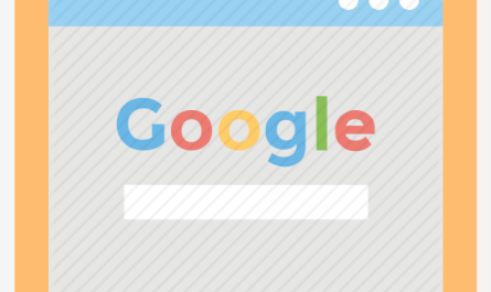 Google search results share button