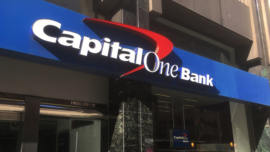 Capital One Reveals Massive Personal Data Breach, Affecting 106 Million Customers