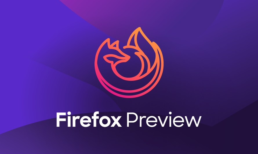 The Newest Firefox Preview for Android Arrives with 2x the Speed