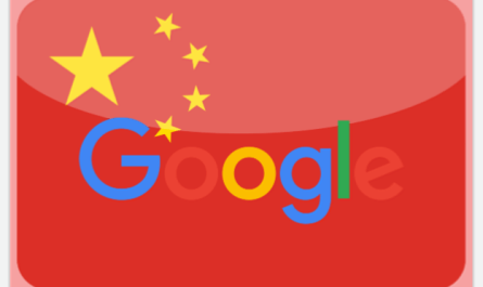 Google Dragonfly Chinese search engine