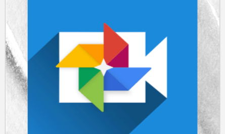 Google Photos live video previews