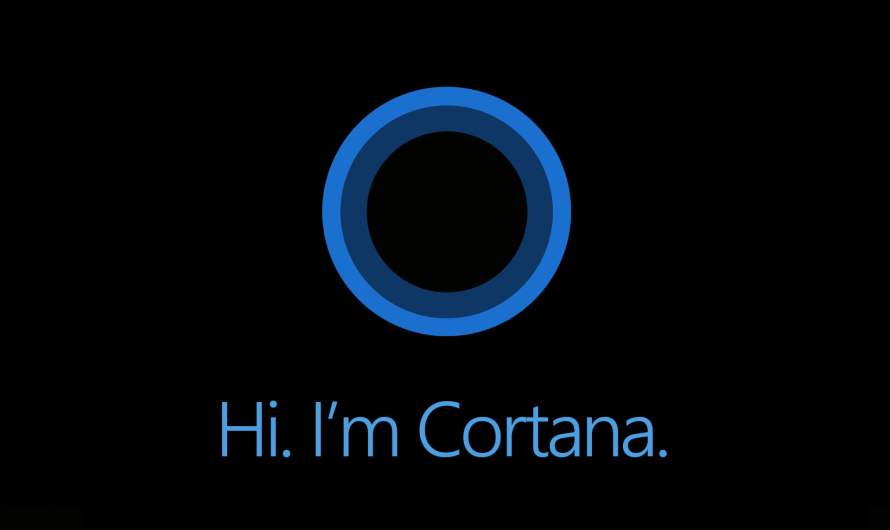 Microsoft Puts Even more Space between Cortana and Windows