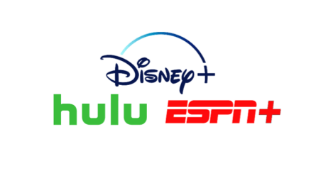 Disney Plus Hulu ESPN Plus bundle