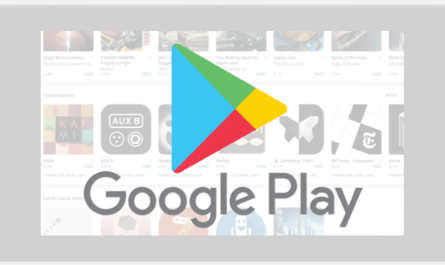 Google Play Store adware apps