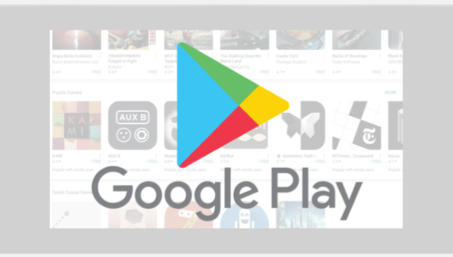 Google Removes 85 Adware-Infused Android Apps from the Google Play Store