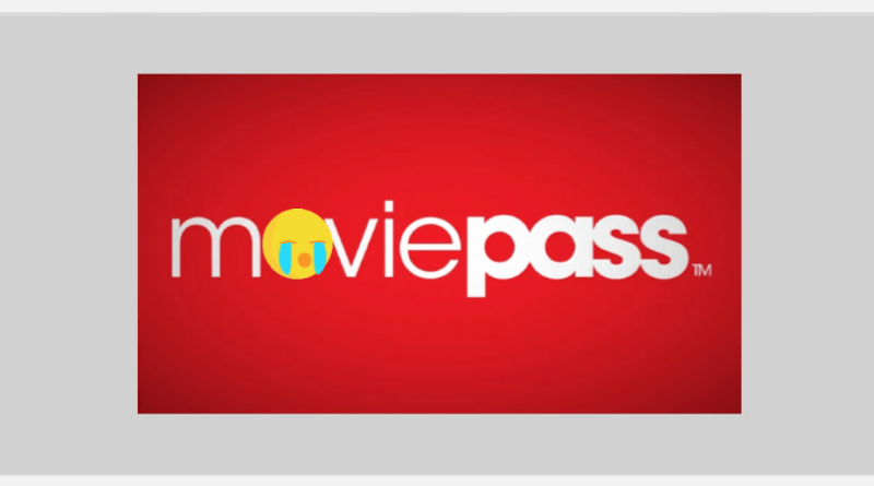 MoviePass data breach