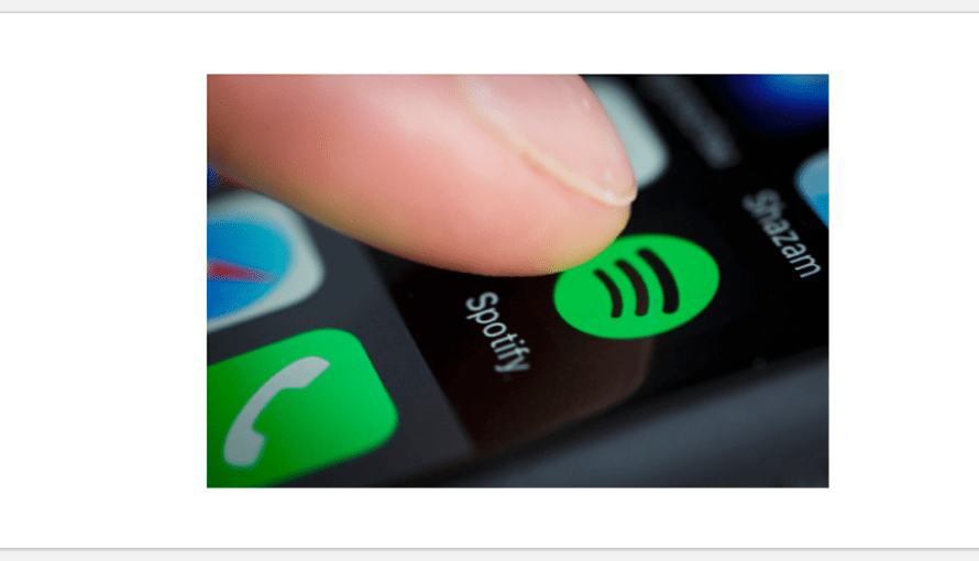 Spotify Extends its Free Trial for the Premium Subscription from 1 to 3 Months