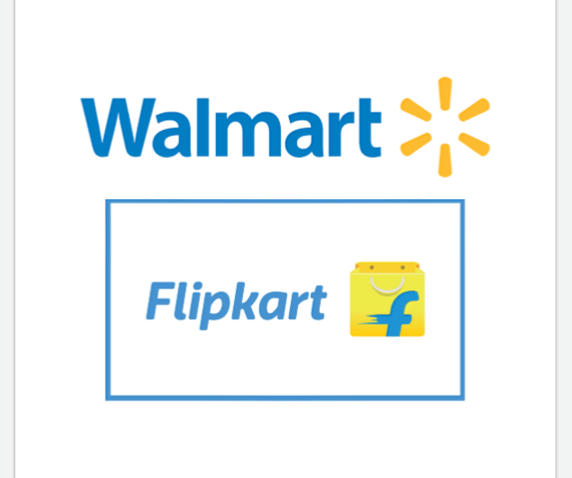 Walmart Plans Indian Streaming Service to Compete with Amazon Prime and It's Free for Flipkart Plus Members
