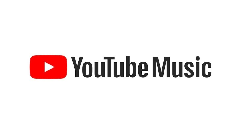 YouTube Music playlist and album sorting