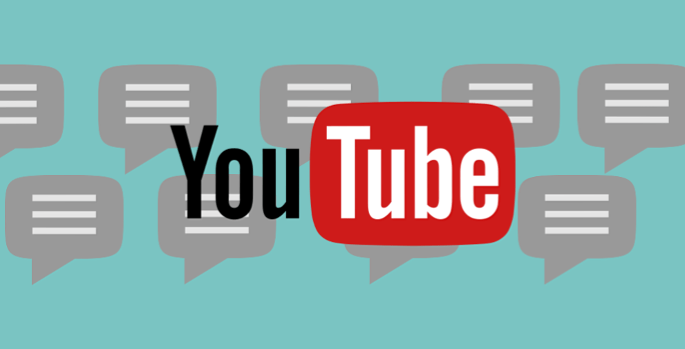 YouTube private messaging shutting down