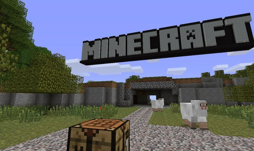 Believe It or Not, Minecraft Now Boasts 112 Million Players per Month