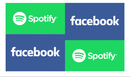 Spotify music to Facebook Stories sharing