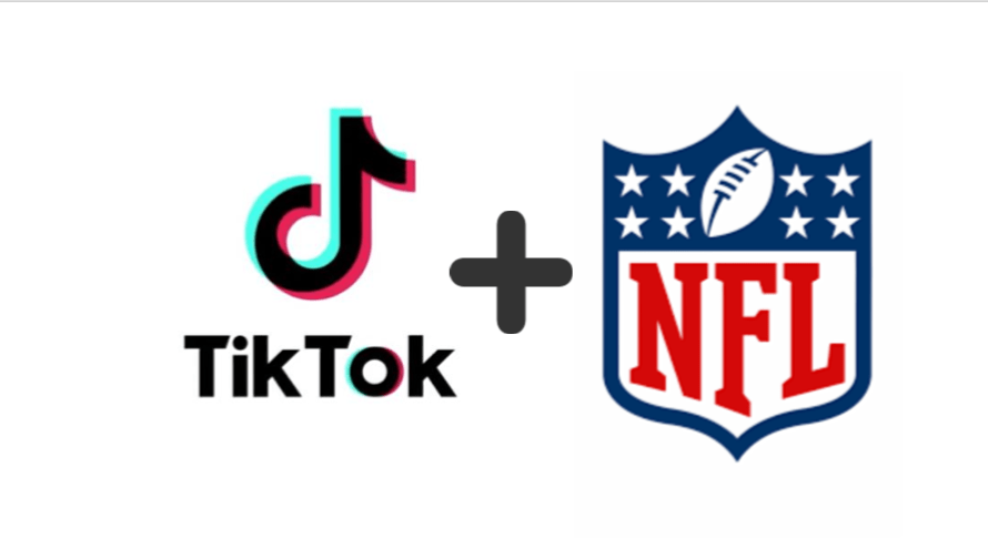 The NFL and TikTok Partner Up to bring Fans Highlight Videos through the #WeReady Challenge