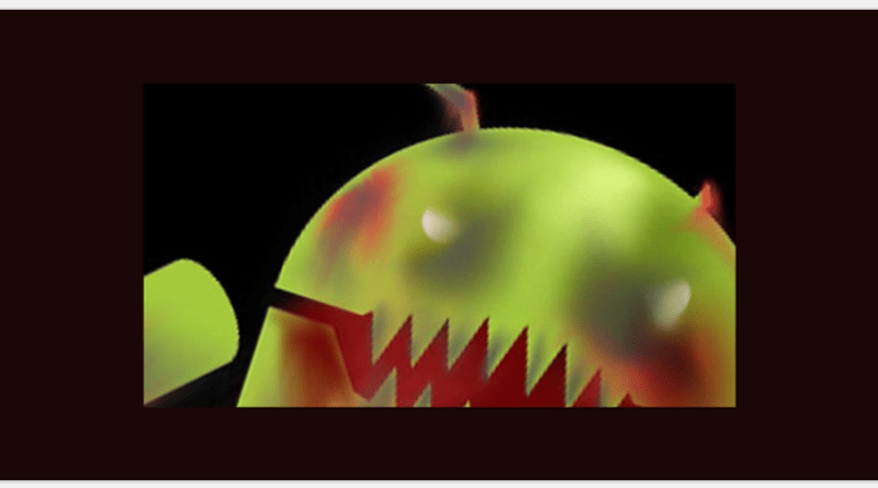 malware-infected Android apps removed from Google Play Store