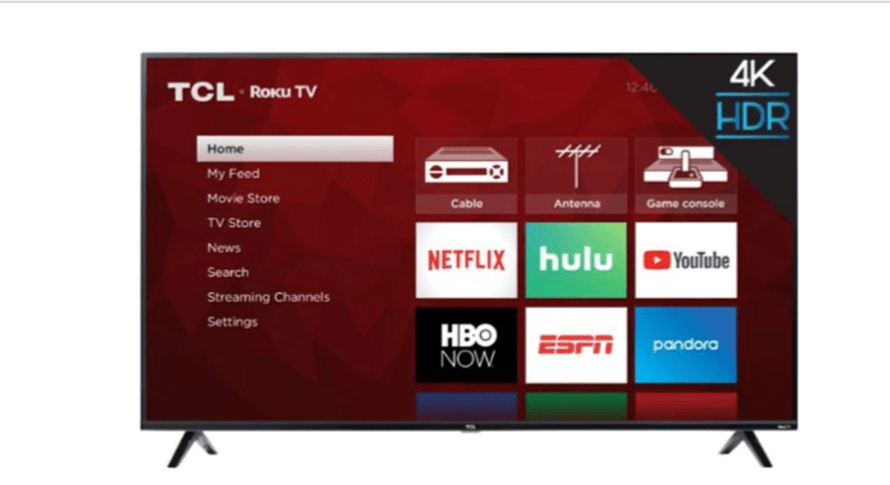 Roku TVs are Now Displaying Interactive Pop-Ups during Related Commercials