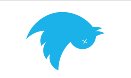 Twitter automatic abusive tweet removal