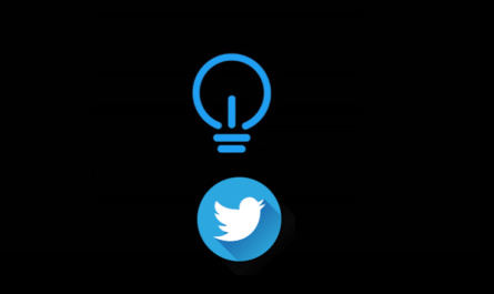 how to manually enable Twitter Lights Out on Android