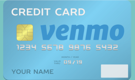new Venmo credit card